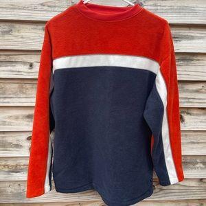 Arizona jeans company fleece pullover